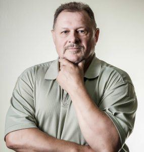 Леонид Михайлович -директор радиостанции
